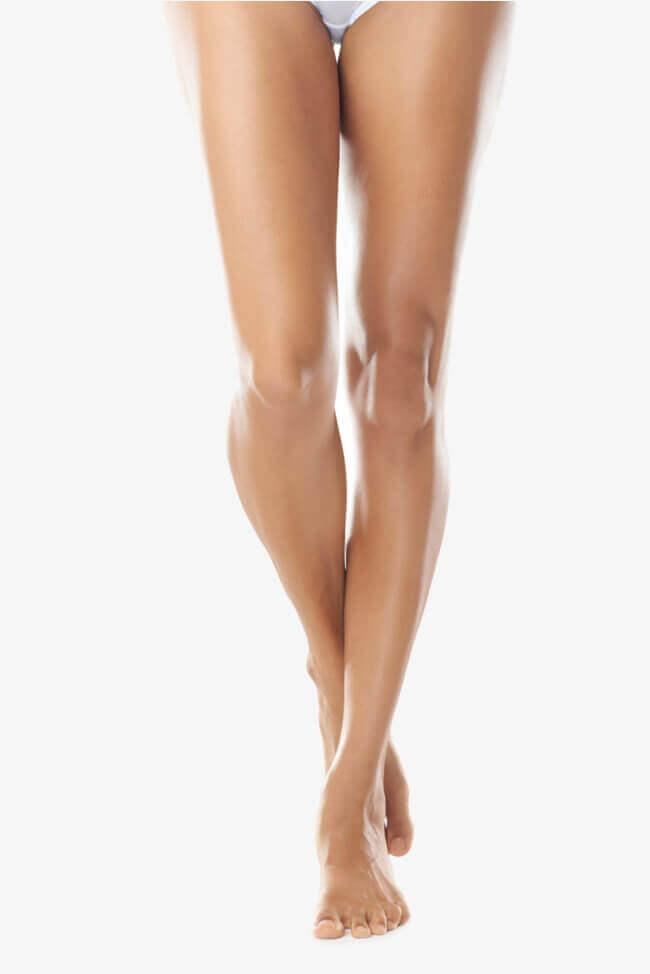 Эндопротезирование голеней что это